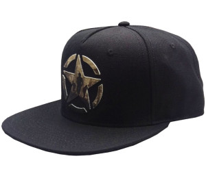 Бейсболка Call of Duty: WWII - Star Cap