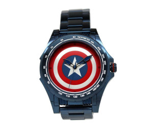 Часы Captain America Exclusive Limited Edition