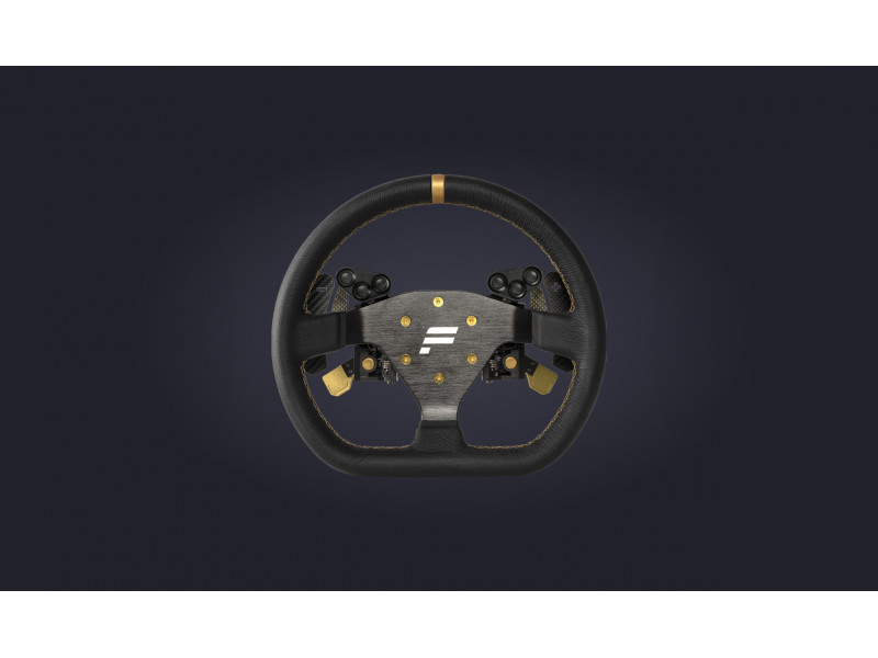 Игровой руль Fanatec Podium Wheel Rim R300